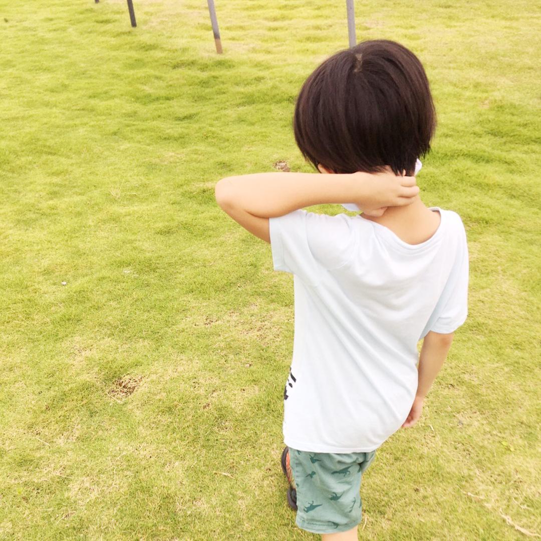 おーちゃん(2人目/長男)